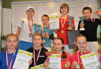 Halowe Mistrzostwa Polski