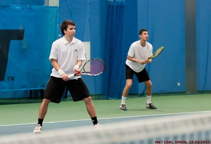 Halowe Mistrzostwa Polski Mężczyzn