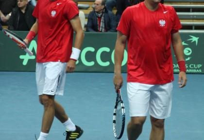 Pucharu Davisa Polska – RPA