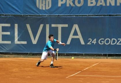 Międzynarodowy Turniej ITF Men`s Futures