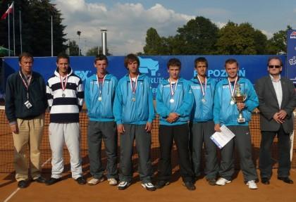 Drużynowe Mistrzostwa Polski Kadetów