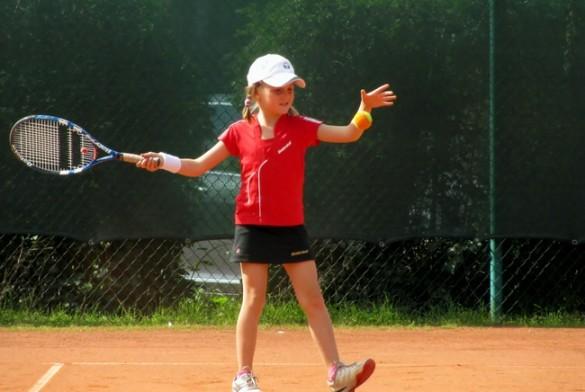 Mistrzostwa Wielkopolski do lat 8
