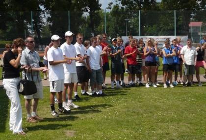Mistrzostwa Polski Kadetów (OOM)