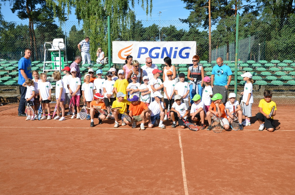 Turniej o Puchar Dyrektora PGNiG S.A. O/Zielona Góra